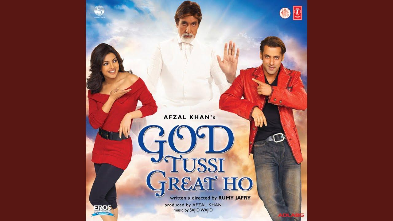 Download GOD TUSSI GREAT HO