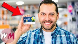 Top 10 Everyday Ways to Save Money