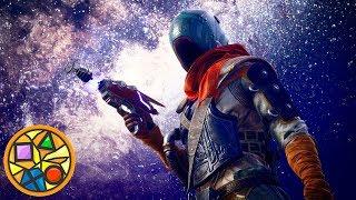 Halcyon Days | Sacred Symbols: A PlayStation Podcast, Episode 70