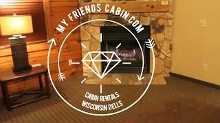 Cabin Rental Wisconsin Dells, Wisconsin