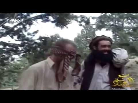 Taliban Releases Video of Bergdahl Prisoner Swap