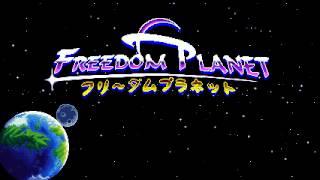 Freedom Planet - Dragon Valley (Toni Leys Remix feat. Esteban Bellucci)