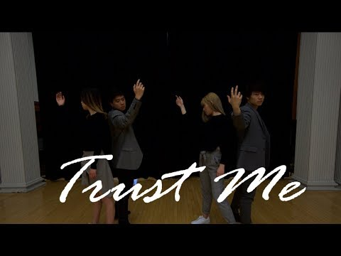 [EAST2WEST] KARD - Trust Me Dance Cover