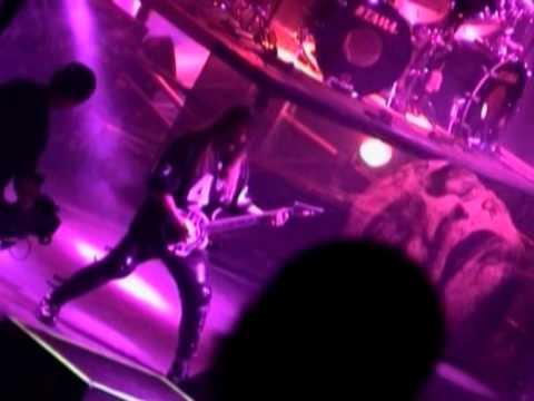 Slayer - 2006.07.24 Orleans Arena Las Vegas, NV, USA