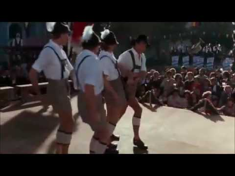 South West Oktoberfest  German Dance Slap Off