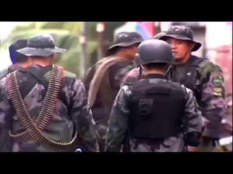 Zamboanga City Crisis 2013
