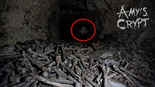 Ghost Stories About Haunted Catacombs