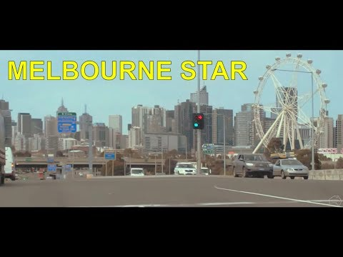 Melbourne Star  Sept  2017