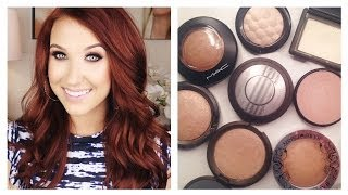 Top Favorite Highlighters Thumbnail