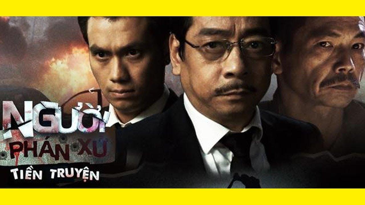 NGƯỜI PHÁN XỬ TIỀN TRUYỆN: Xem Trọn Bộ 4 Tập Phim Ở Đâu?