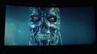 Terminator 2 3D: Battle Across Time Final Show at Universal Orlando