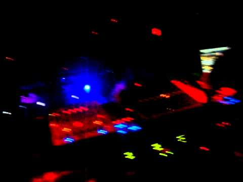Cristian Arango @D36 playing // In Groove - Mauro Gi (original mix) unreleased.MPG