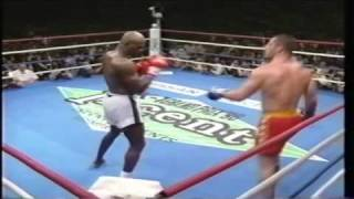 K-1 Andy's Road to Champion* Small documentery of Andy Hug's Road t...