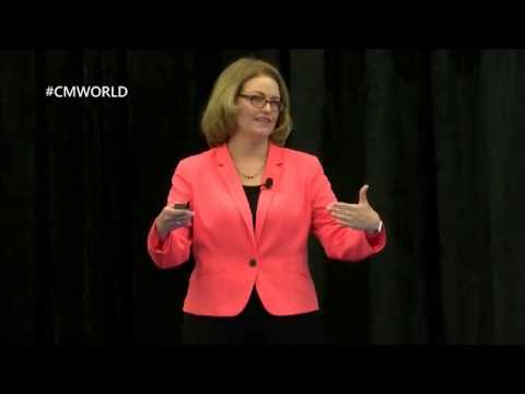 Advance Content Marketing Measurement - Deana Goldasich