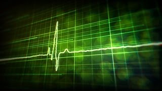 Heartbeat Monitor Backgrounds HD Preview