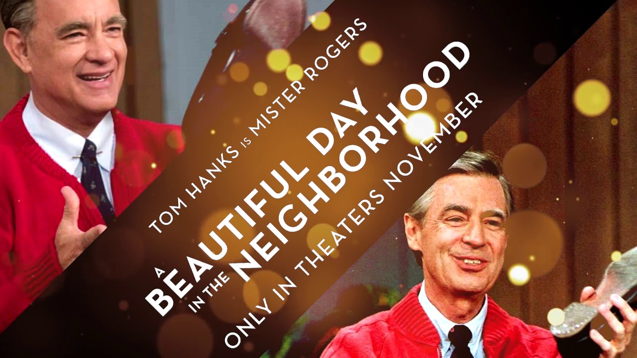 A Beautiful Day In The Neighborhood Official Trailer Song Youtube