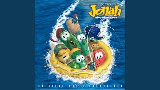 Jonah Meets Pirates Jonah Veggietales Soundtrack