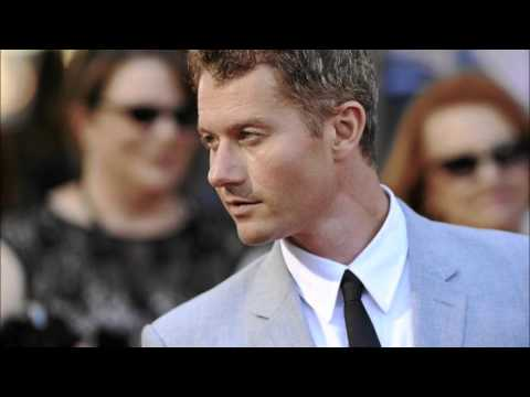 Fifty Shades of James Badge Dale