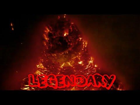 Godzilla King Of The Monsters Music Video LEGENDARY