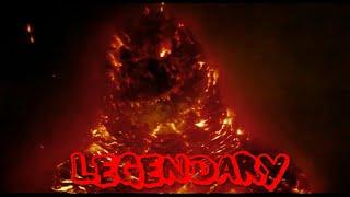 Godzilla king of the monsters  LEGENDARY