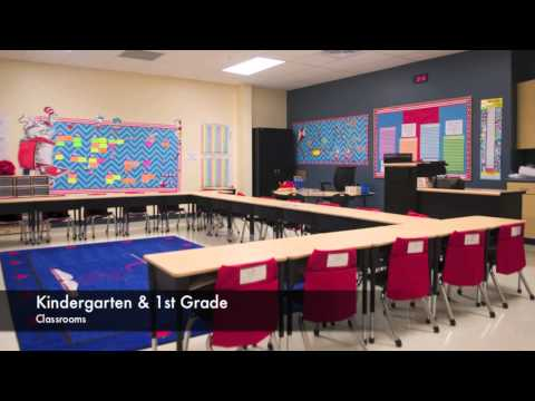 New School Virtual Tour - Clay Charter Academy