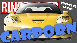 RINGFAHRER - Corvette C6 (DK MEDIA)