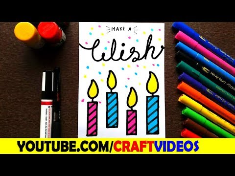 how-to-draw-a-birthday-card-step-by-step