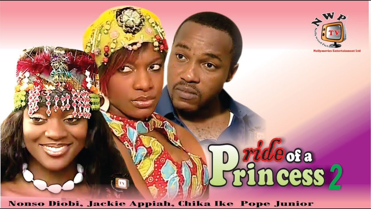 Pride of a Princess - 2