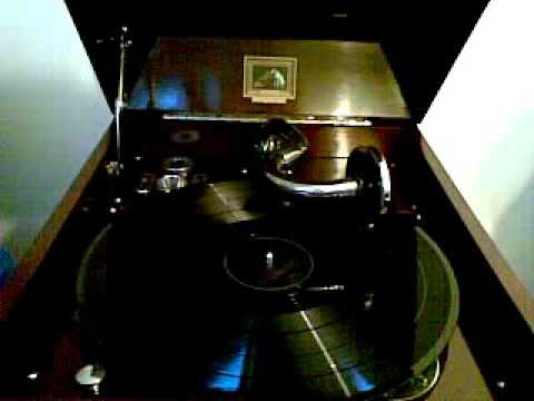 William Shakespeare - Sonnets - 78 rpm - Anthony Quayle - 3 of 4