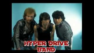PAT HARRYSON feat. HYPERDRIVE BAND