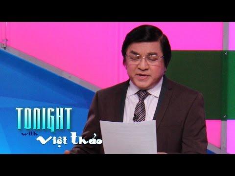 Tonight With Viet Thao - Episode 4  (Special Guest: Nghệ Sĩ Chí Tâm)