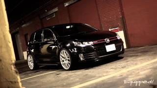 Equipped MK6 GTI - APR K04 kit