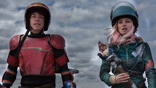 Turbo Kid v.f.  (disponible 1/12)