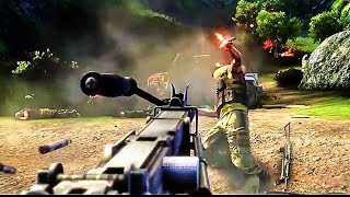 FAR CRY 3: Classic Edition Gameplay Trailer (2018) PS4 / Xbox One / PC