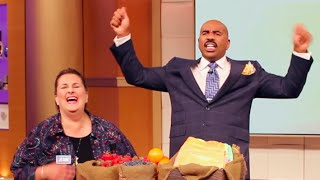 Steve Harvey Uncut: Steve, you
