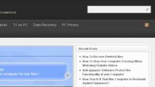 Recover Deleted Files [SOLVED]