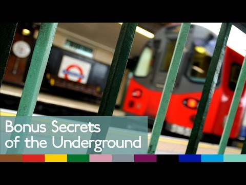 Bonus Secrets Of The Underground