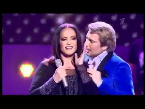 София Ротару и Николай Басков — Я найду свою любовь
