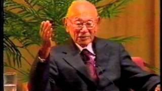 Fred Korematsu (2002) on internment of Japanese-Americans, his case & its legacy