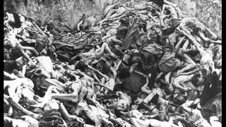 """Stefano Ottomano """" Nel campo di Bergen Belsen"""""""