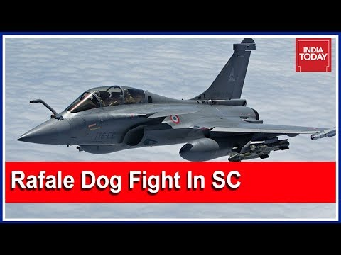 Breather For Govt In Rafale Deal After SC Says There Is No Need To Reveal The Prices Of The Deal