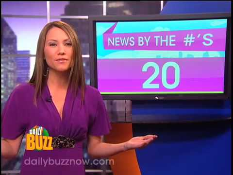 Mr Milam Talks With Kdoc S Holly Hannula On The Daily Buzz Youtube