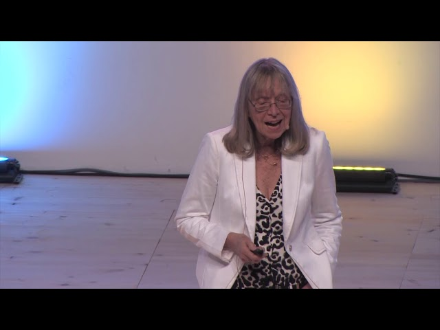 SingularityU Portugal Summit Cascais w/ Esther Wojcicki