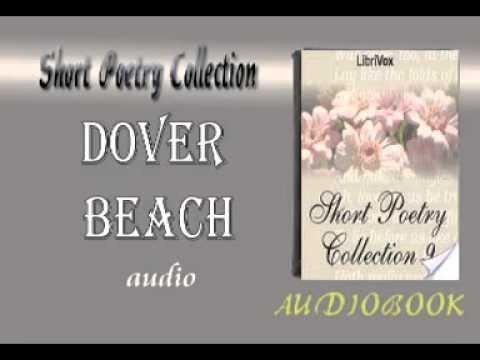 dover beach sparknotes
