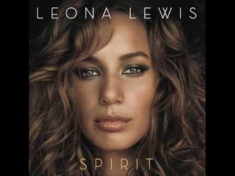 Take a Bow by Leona Lewis