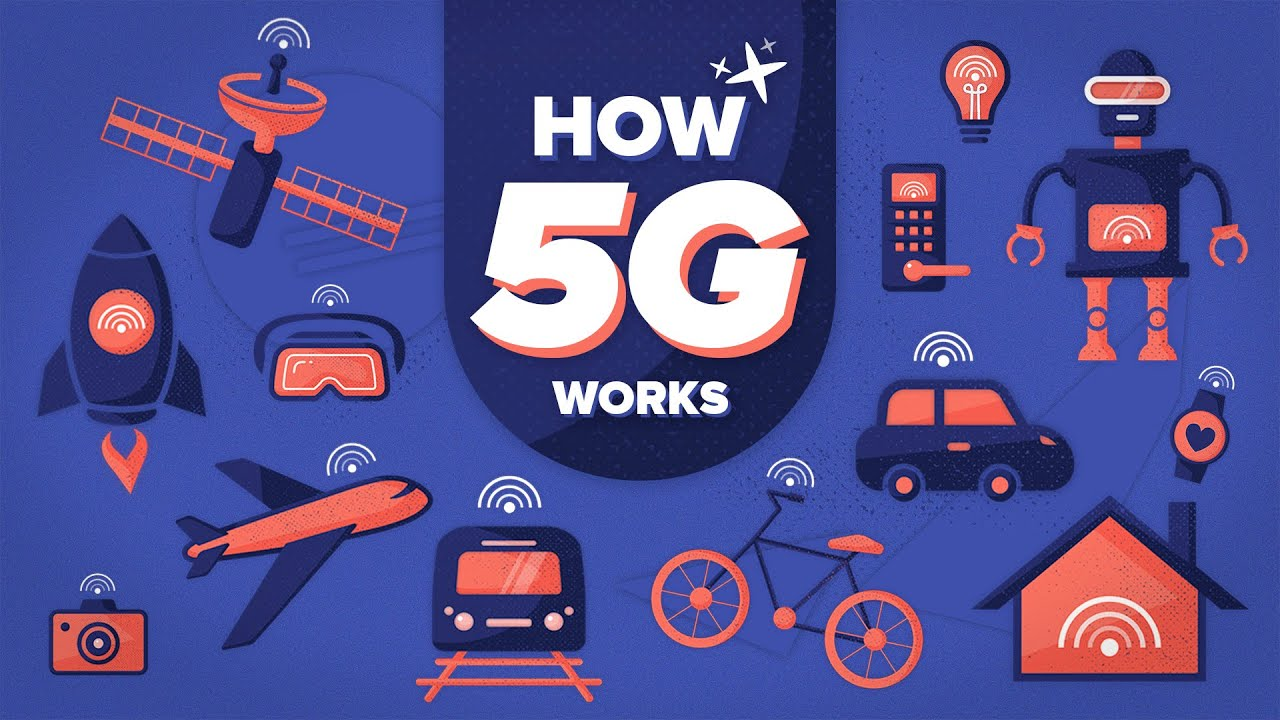 How 5G works and what it delivers