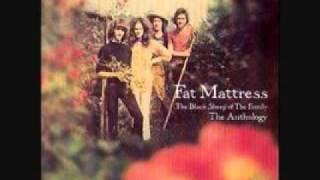 Fat Mattress - Black Sheep of the Family