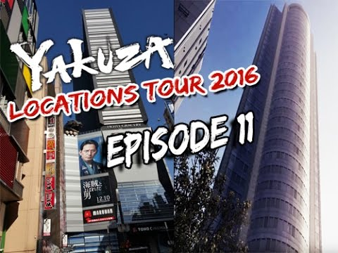 ryu-ga-gotoku-real-life-locations-tour-2016---millennium-tower/godzilla-hotel-gracery-ミレニアムタワー