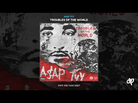 A$AP TyY - Wavey ft. OG Maco [Troubles Of The World]
