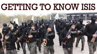 Getting to Know ISIS | Jesse Ventura Off The Grid - Ora TV